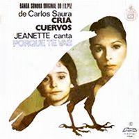 Cover Jeanette [ES] - Porque te vas